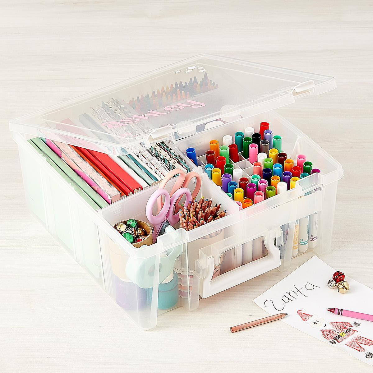 The Art Bin from The Container Store