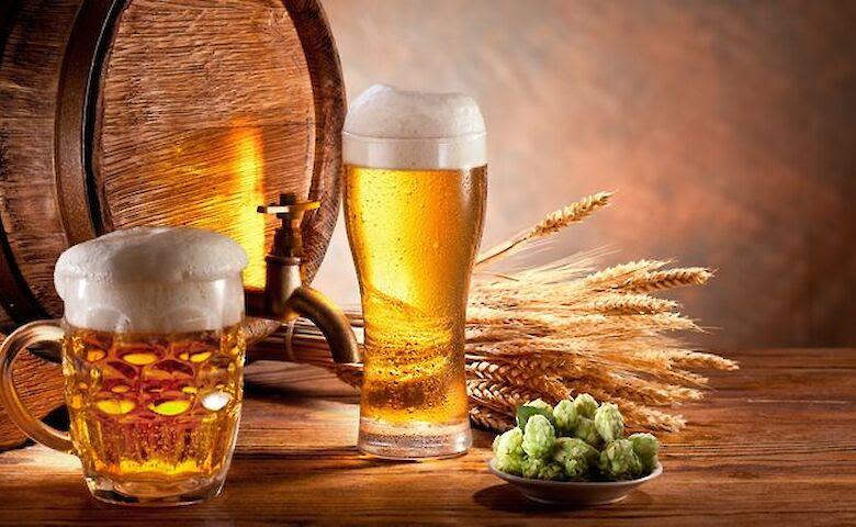 4 полезных свойства пива