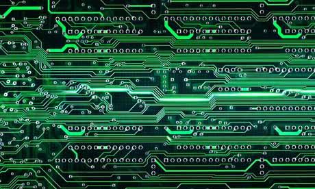 A circuit board