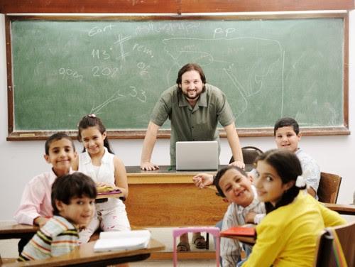 padres y profesores