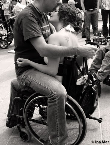 Wheelchair Love