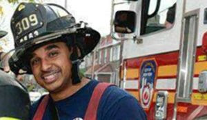 NYC: No criminal charges for Muslim firefighter who threatened to kill colleagues