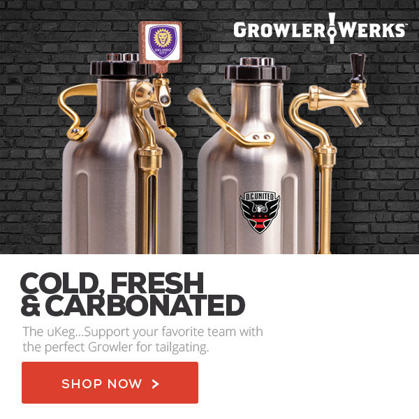 Fanatics Sports Teams GrowlerW...