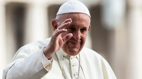 El insulto y el desprecio son formas de asesinato, advierte el Papa Francisco