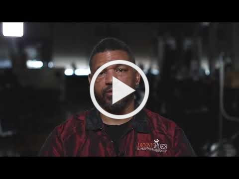 Denny Moe's Superstar Barbershop must beat COVID-19