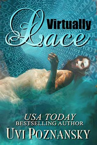 Virtually Lace by Uvi Poznansky