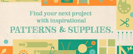 Looking For a New Way to Sell Your Craft Patterns?