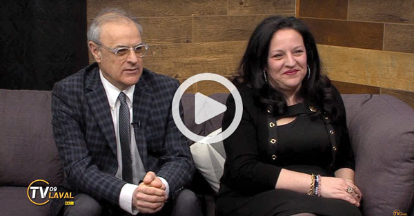 Laval families TV Show, week of March, 26th, 2017 - TVRL-H1709