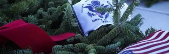 More Than a Wreath: The Journey to Honor Our Veterans