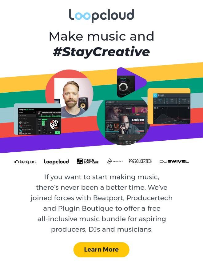 #staycreative giveaway