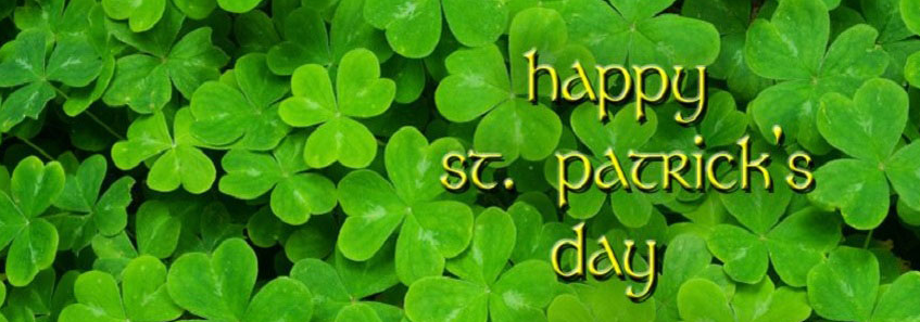 Shamrock Happy Saint Patrick's Day ————– Gold Surges Nearly 3% After Fed Happy Saint Patrick's Day ————– Gold Surges Nearly 3% After Fed Shamrock