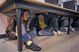 Image result for lockdown drill