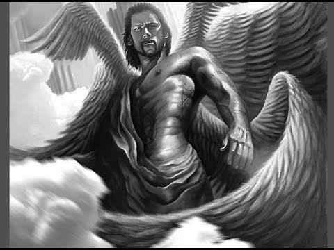 Lucifer morningstar bible