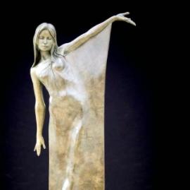 Seraphina por Michael James Talbot