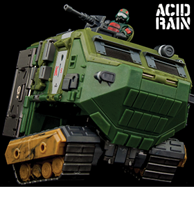 ACID RAIN B2FIVE SETS