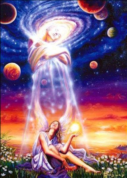 el universo dios y yo magico despertar