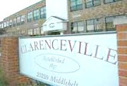 Clarenceville