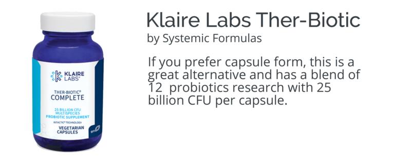 Klaire Labs Ther-Biotic Complete