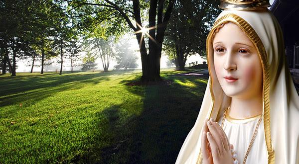 Saiba porque um verdadeiro devoto da Virgem Maria não se perde, mas alcança a libertação das ciladas do demônio e a salvação eterna.