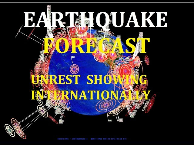 4/20/2016 -- Global Earthquake Updates Sddefault