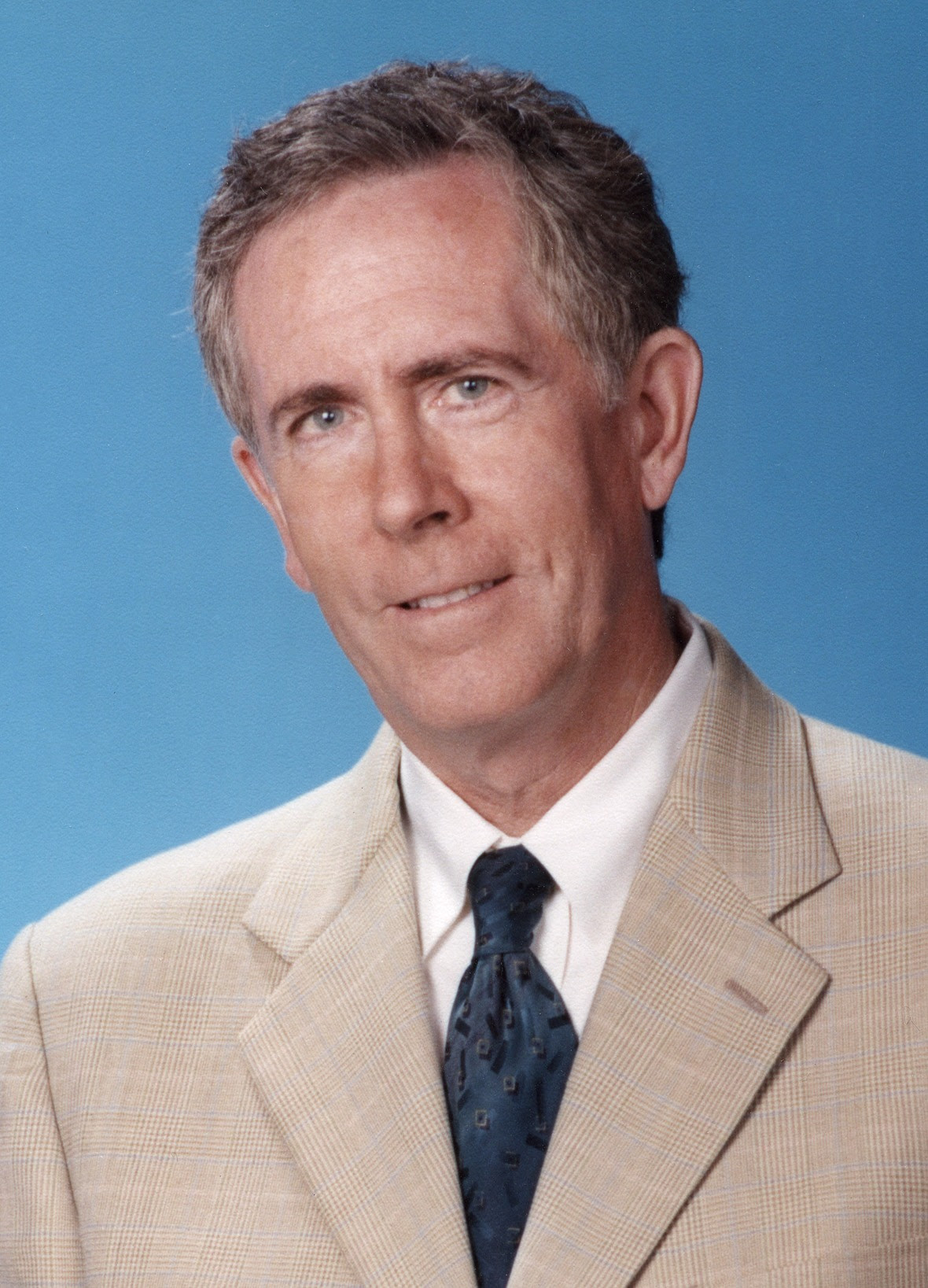 Dr. Tom Ferraro
