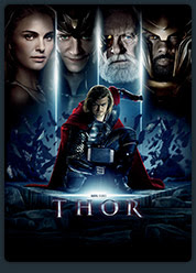 Thor | Available now | PG-13 | Available in HD | 3D