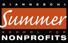 Logo - Gianneschi Summer School