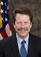 Commissioner Robert Califf
