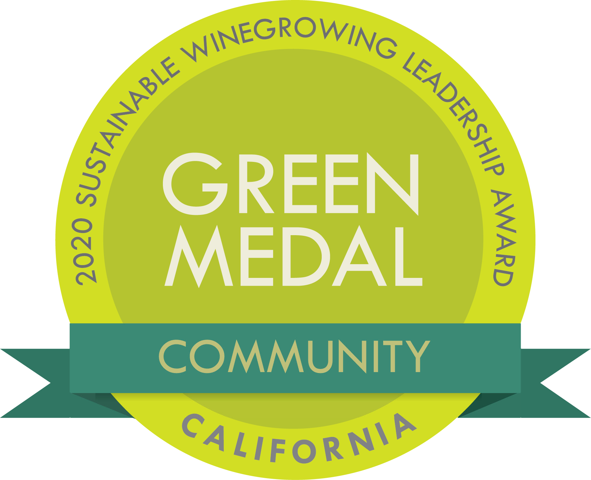 Certified Sustainable Bottle Logo