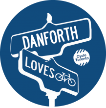 Danforth Loves Bikes