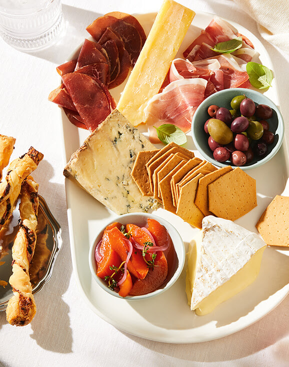 Upgrade Your Platter Game