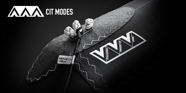 Core CIT Modes