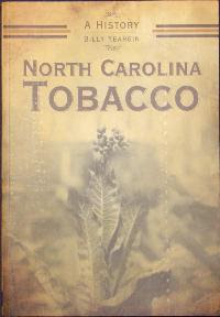 NC Tobacco Book