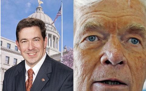 Rep. Tim Huelskamp on VA Scandal: 'Cover-ups, Corruption and Criminality'