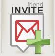INVITE friend