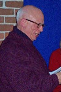 Kent Bowman