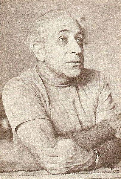 מרדכי זעירא