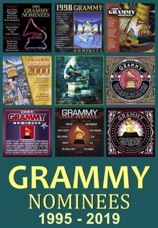 Musica Compilation : Grammy Nominees (1995-2019)