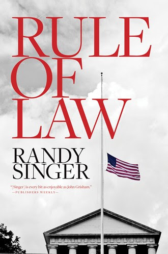 Rule of Law book cover