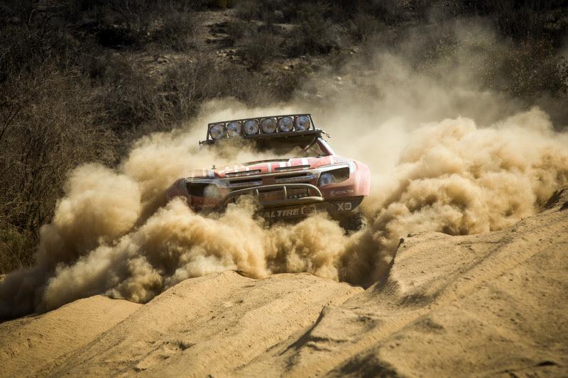 Honda Off Road, Baja 1000, Contingency, Baja, Honda Ridgeline, SCORE International, Bink Designs