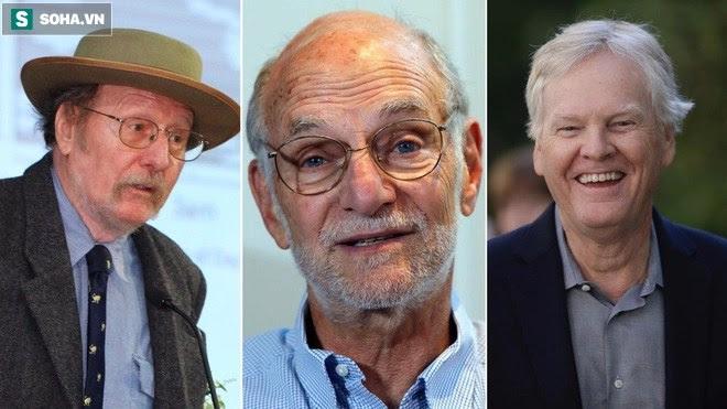 Nobel Y học 2017: Chúng ta đều là nô lệ của mặt trời! - Ảnh 1.