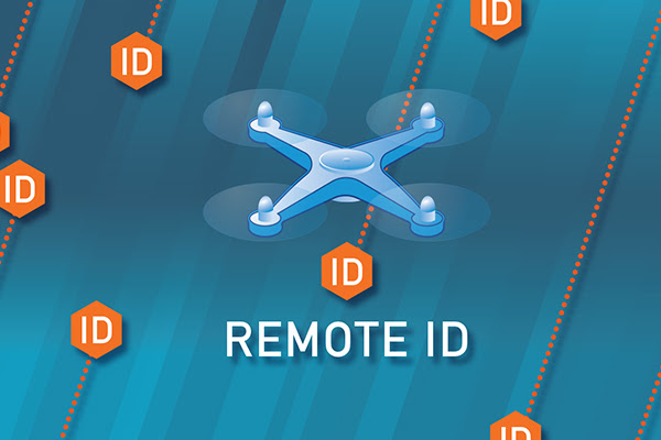 Remote ID Banner
