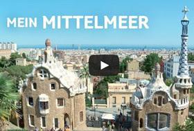 Mittelmeer-Kreuzfahrten 2016