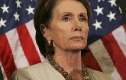 Nancy Pelosi to Accept Award Honoring Black-Hating Eugenicist Margaret Sanger