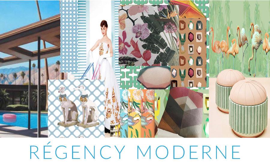 Regency Moderne