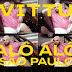 """[News]Vittu estreia na música com a libertadora """"Alô Alô São Paulo"""", que chega acompanhada de videoclipe"""