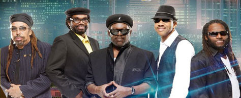 """Third World Band publicly acclaim the magnificent performance of the Third World band performed """"last Friday night at the Naniki Music Festival"""""""