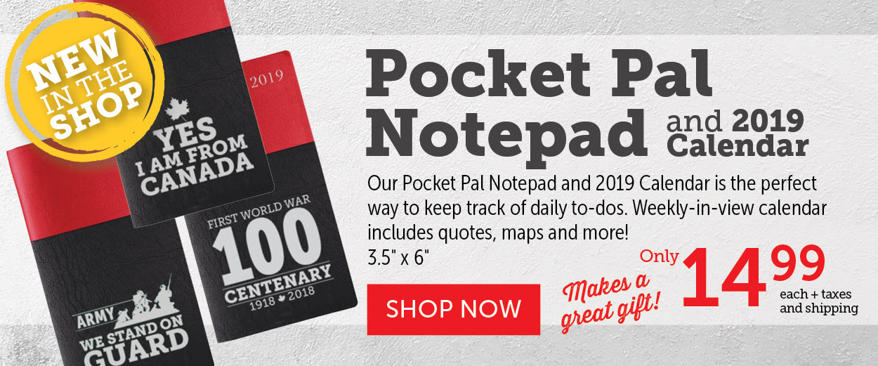 Pocket Pal Notepads