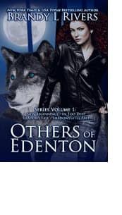 Others of Edenton Box Set: Volume 1