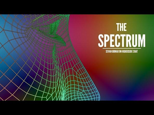 The Spectrum - Sevan Bomar on Higherside Chat Sddefault